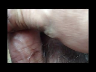 Thick Cock Pulse In Her Uterus.